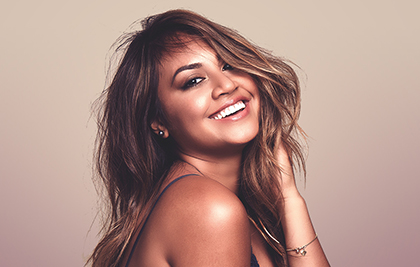Muse Bureau managed Jessica Mauboy's performance for the 2015 ALTITUDE Ball