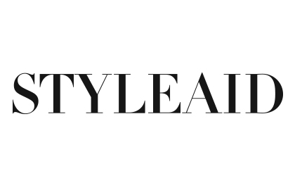 Muse Bureau managed the publicity campaign and secured media partnerships for STYLEAID